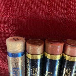 SeneGence Makeup - Bundle of lipsense